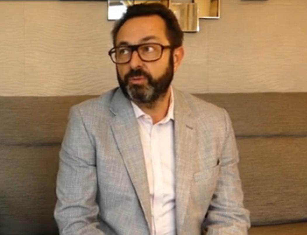 Interview  de Yann Kerleau