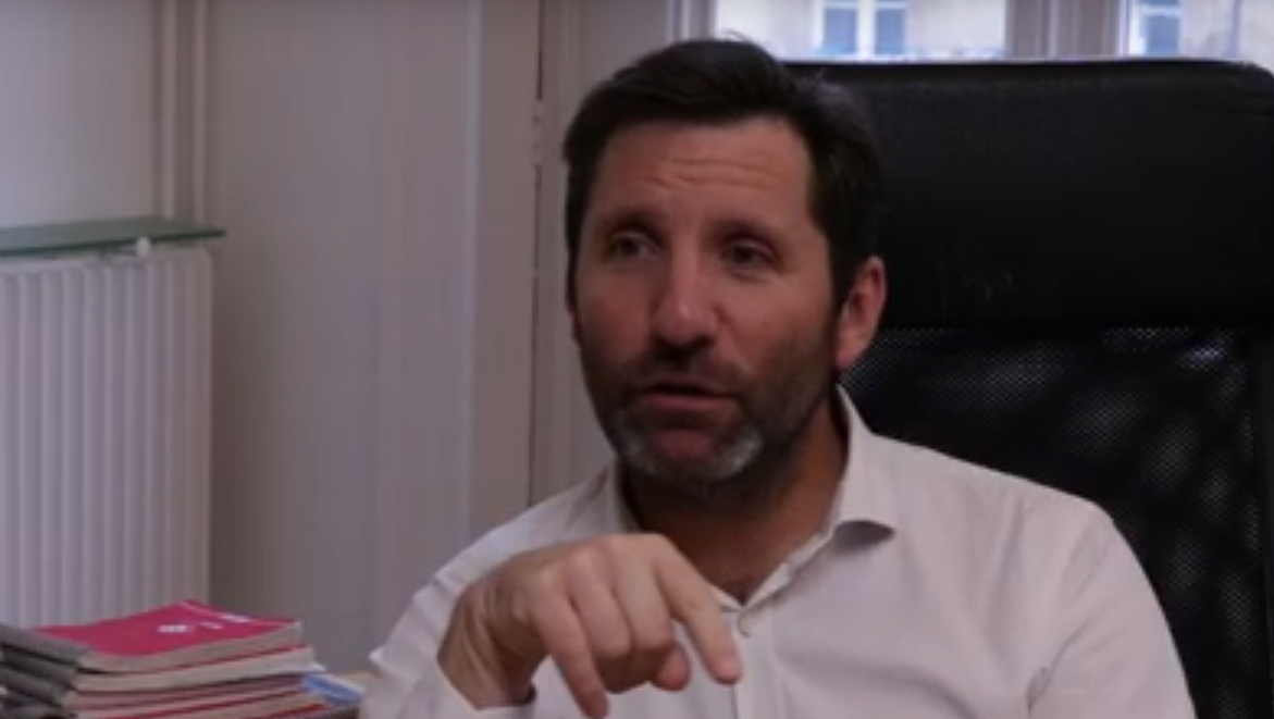 Interview de Hugues Seillan