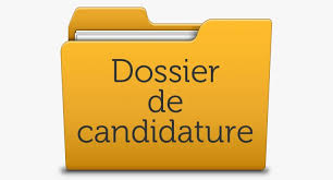 Candidatez avant le 15 mai !